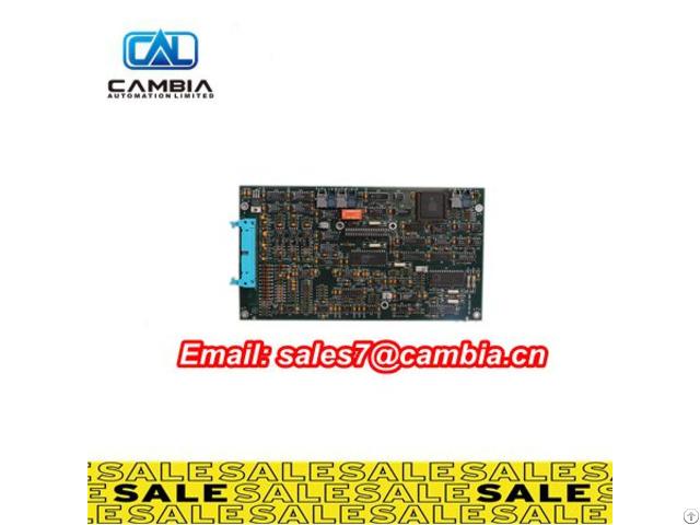 AbbAc800f Pm802f 3bdh000002r1 Original Package