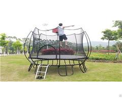 Outdoor Garden Fitness Gym Bungee Trampoline Games