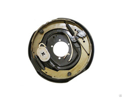 """Trailer Electric Brake Assembly With Parking 12"""" X 2"""""""