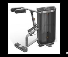Cm 303 Standing Leg Calf Machine