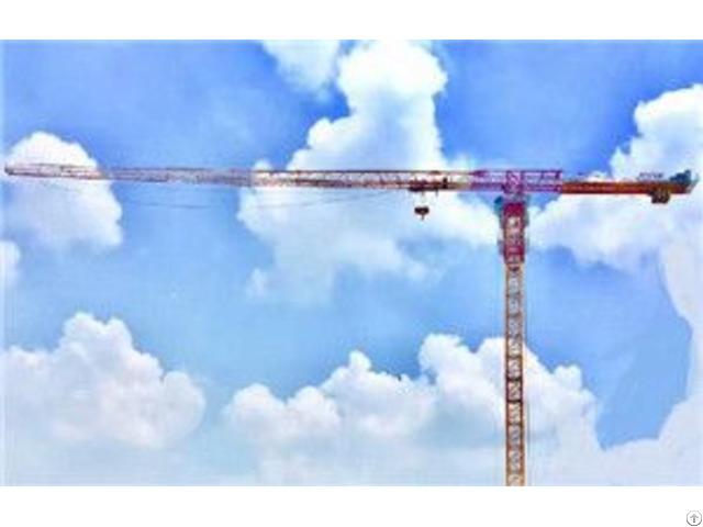 Qtp250 Tct6037 Competitive Price Good Quality Construction Tower Crane