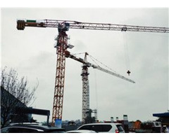 Qtp250 Tct7031 Competitive Price Good Quality Construction Tower Crane