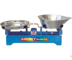 Galaxy Scale Co