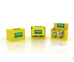 Convenient Pdq Packing Box With Reasonable Price