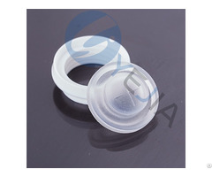 Eco Friendly Factory Price Food Safe Liquid Dispensing Silicone One Way Valve