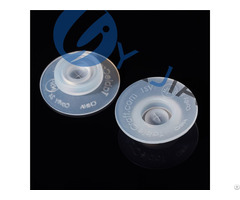 Nsf Approved Food Safe Ketchup Dispensing Silicone Cross Slit Valve