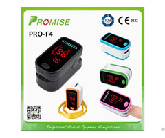Fingertip Pulse Oximeter F4