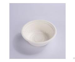 Square Disposable Bowl
