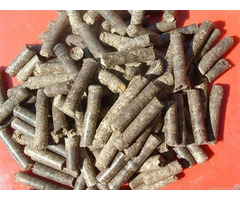The Usage Of Biomass Pellet Fuel