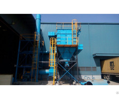 Dust Collector By Trimech Engineers Pvt Ltd