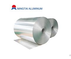 Mingtai 8021 20 Micronpharma Aluminum Foil