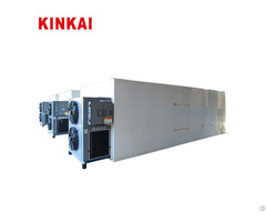 New Condition Tea Drying Machine Industrial Herbs Drye