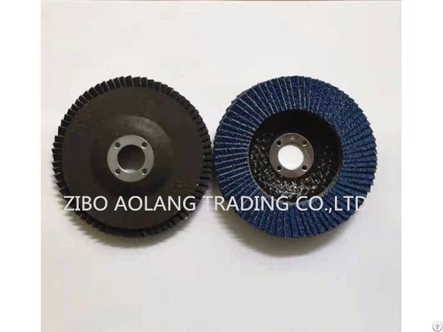 Zirconia Flap Discs