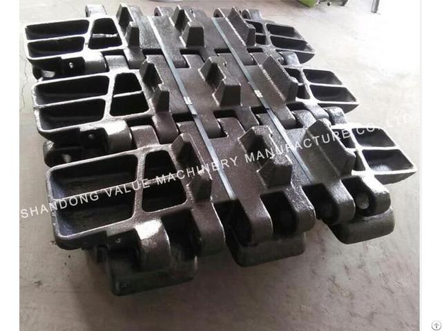 Link Belt Ls248h5 Crawler Crane Track Shoe