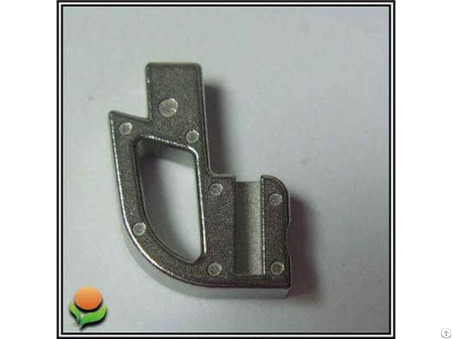 Metal Injection Parts