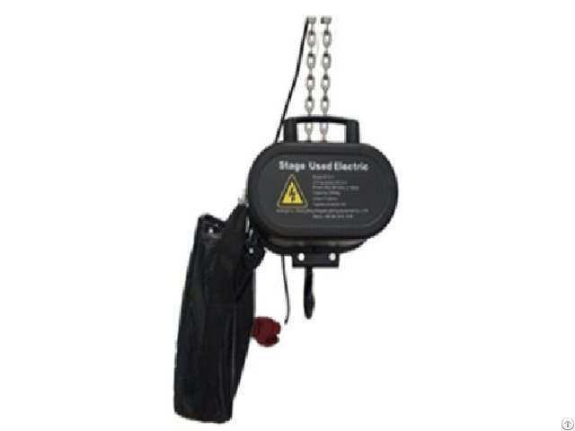 Two Ton Electric Hoist