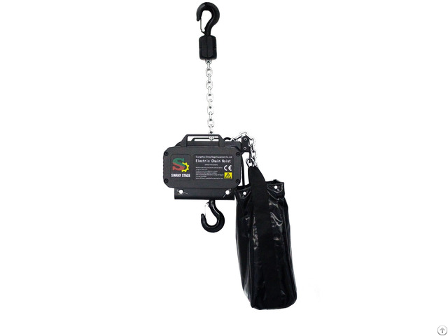 One Ton Electric Hoist