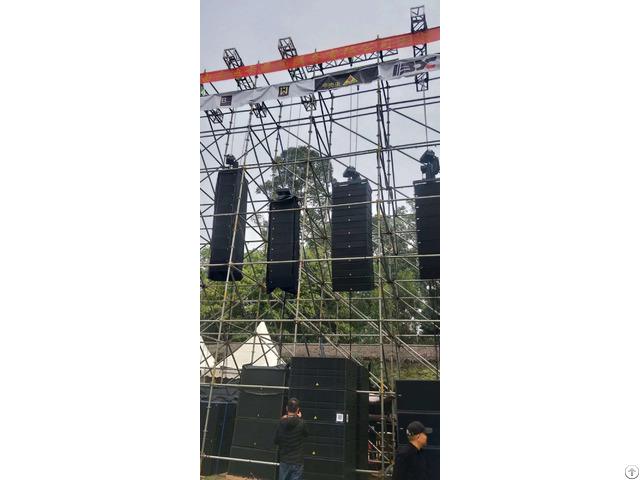 Waterproof Stage Electric Hoist
