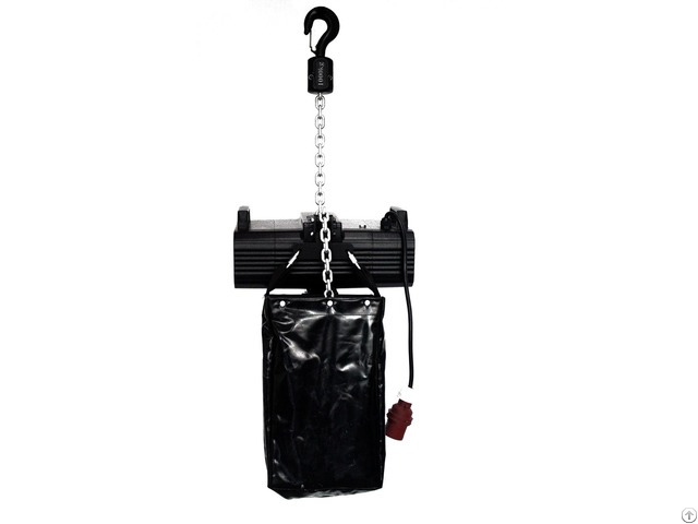 Stage Electric Hoist With Safety Lock