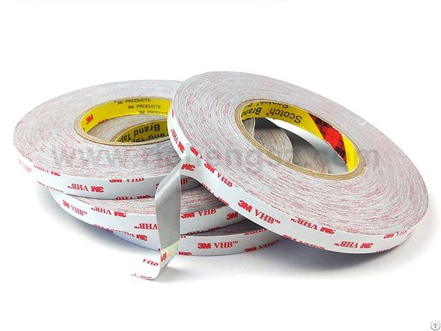 3m Vhb Acrylic Foam Double Sided Tape Rp16