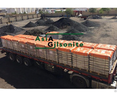 Manufacture And Exporter Of Gilsonite