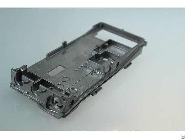 Hardware Parts Cnc Turning