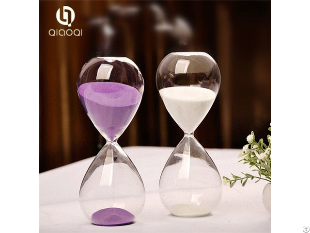 Five Minutes Hourglass Sand Timer