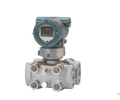 Original Yokogawa Eja130e Differential Pressure Transmitter