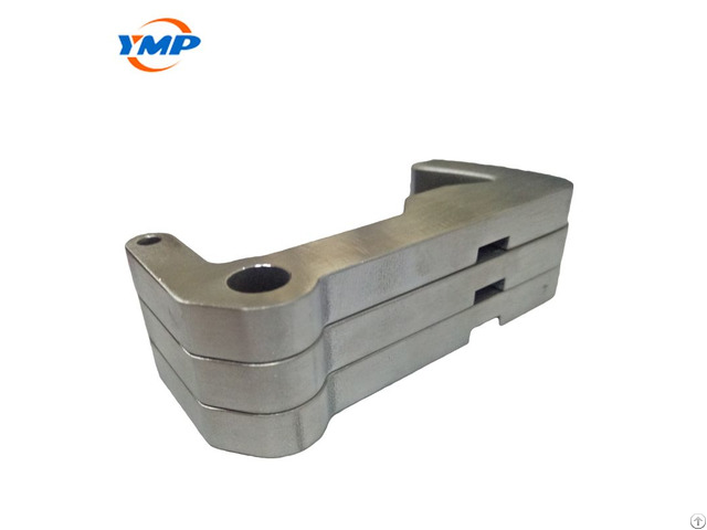 With Aluminum Forging Parts