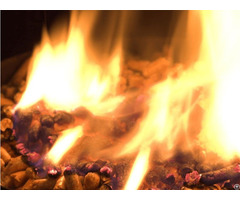 What Is Biomass Pellet Fuel