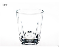 Clear Glass Tumbler Factory 8589