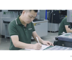 Yize Adopts Advanced Precision Mold Parts Processing Technology