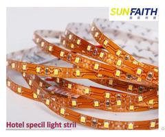 Innovative Hot Selling High Brightness Customizable 12v Low Voltage 2835 Led Strip Wholesale