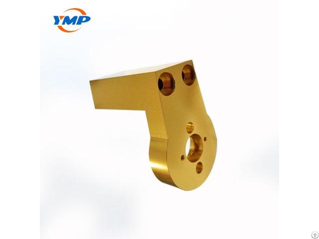 Custom Cnc Machining Parts High Demand Aluminum Precision