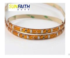 High Quality Hot Selling Showcase Decoration 12v Sealant 2835 Light Strip Wholesale