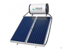 Helios 200l 6 Solar Power Panel