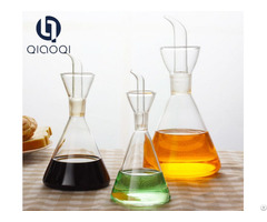 Glass Oil Dispenser
