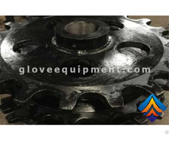 Chain Wheel For Main Shaft