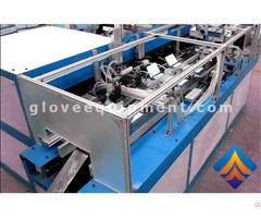 Gloves Packging Machine Hot Sale