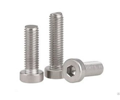 Stainless Steel Bolts Manufacturers
