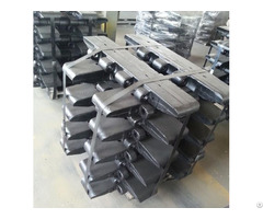 Ihi Crawler Crane Cch700 Track Shoe