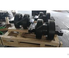 Sumitomo Sc1500 2 Crawler Crane Lower Roller