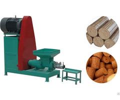 Seo Title The Development Of Charcoal Briquette Machine Industry