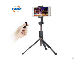 Anti Shake Selfie Stick With Gyro Stabilizer Support Odm