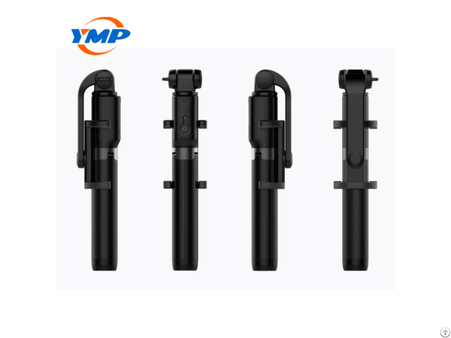 Bluetooth Selfie Stick With Wireless Charger Support Customization