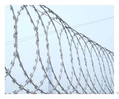 Concertina Razor Wire For Sale