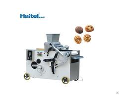 China Made Cookie Making Machine