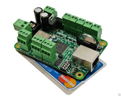 Pts 2 Forecourt Controller For Petrol Stations