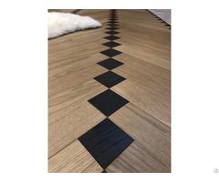 Engineered Prime Oak Oild Parquet Block Wood Flooring Yc090