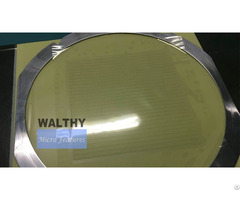 Semiconductor Packaging Substrate Custom Manufacturing Glass Ceramics Silicon